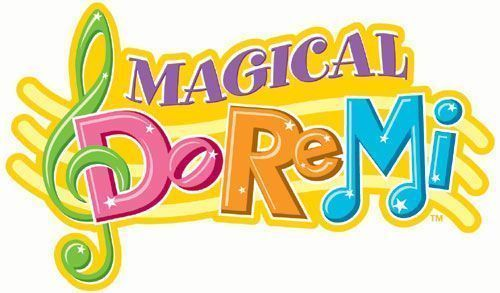 affiche Magical DoR�Mi