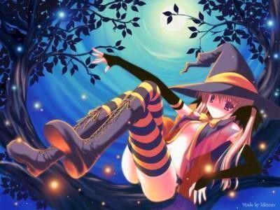 halloween (manga)